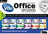 Teaching-you MS Office XP & 2000 (6 CD SET)