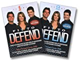 Fit to Defend (2pc) [DVD] [Import]