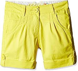612 League Girls' Shorts
