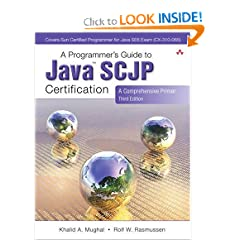 A Programmers Guide to Java SCJP Certification: A Comprehensive Primer (3rd Edition)