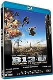 Image de Banlieue 13 Ultimatum [Blu-ray]