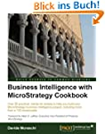 Business Intelligence with MicroStrat...