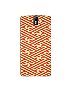 OnePlus One nkt03 (90) Mobile Case by SSN