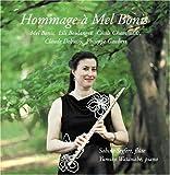 フランス人女性作曲家 メル・ボニスに捧ぐ