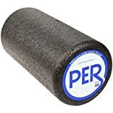 EPE Black High Density Foam Roller, Round, 1.9 lbs per cubic foot