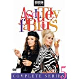 Absolutely Fabulous Complete Series 5 [DVD] [1992] [Region 1] [US Import] [NTSC]by Jennifer Saunders
