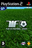 echange, troc This is Football 2005 [ Playstation 2 ] [Import anglais]
