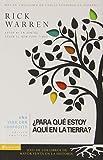 img - for Una vida con prop sito:  Para qu  estoy aqu  en la tierra? (The Purpose Driven Life) (Spanish Edition) book / textbook / text book