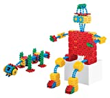 Marionex Mundial de Robots bloques (258 piezas)
