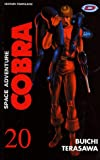 echange, troc Buichi Terasawa - Cobra Space Adventure, Tome 20 :
