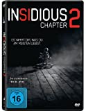 DVD Cover 'Insidious: Chapter 2