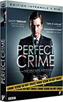 The Perfect Crime - The Escape Artist : Intégrale de la série [Édition Intégrale] [Édition Intégrale]