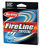 Berkley Fireline Fused Crystal Superline 1500 Yd Spool