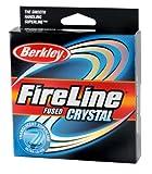 Berkley Fireline Fused Crystal Superline 125 Yd Spool
