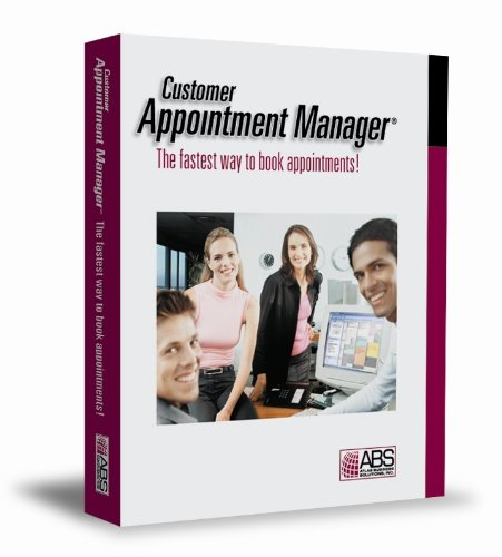 Atlas Business Solutions Customer Appointment Manager 7.0