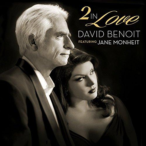 David Benoit - 2 in Love - Zortam Music