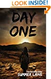 Day One (Zero Trilogy Book 2)