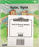 img - for Saxon Phonics & Spelling: Fluency Readers Set A (26) Easy book / textbook / text book