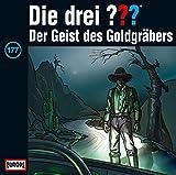 Music - 177/der Geist des Goldgr�bers
