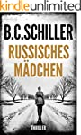 Russisches M�dchen - Thriller (German...