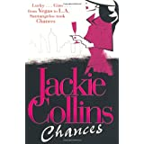 Chancesby Jackie Collins