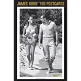 James Bond 50th Anniversary 100 Postcards From The James Bondby Dorling Kindersley