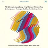Seiji Ozawa Berlioz-Symphonie Fantastique