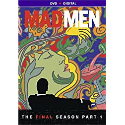 Mad Men: The Final Season Part 1