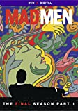 Mad Men: the Final Season-Part 1