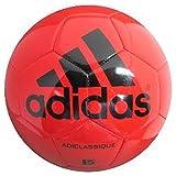 adidas(アディダス) アディクラシーク クラブプロ5号球 AF5807RBK