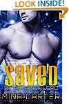 Saved by the Alien Lord: Sci-fi Alien...