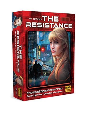 The-Resistance-The-Dystopian-Universe