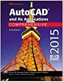 img - for AutoCAD and Its Applications Comprehensive 2015 book / textbook / text book