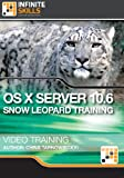 OS X Server 10.6 Snow Leopard – Training Course for Mac [Download]