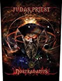 Judas Priest - Nostradamus - Backpatch