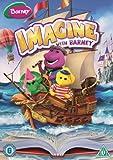 Barney: Imagine With Barney [DVD]