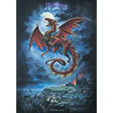 Alchemy (Whitby Wyrm) - Maxi Poster - 61 cm x 91.5 cmby GB Eye