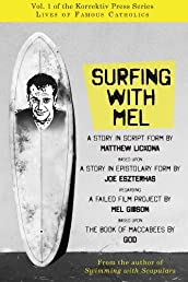 Surfing with Mel (Lives of Famous Catholics)