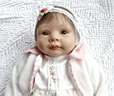 NPKDOLL Best For Children's Gift TY Reborn Baby Dolls 20