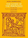 Image of The Guide of the Perplexed, Vol. 1: Volume 1