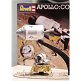 "Revell 04827 - Modellbausatz Apollo Columbia und Eagle im Ma�Ystab 1:96von ""Revell"""