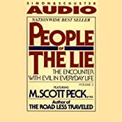 People of the Lie, Volume 2: The Hope for Healing Human Evil | [M. Scott Peck]