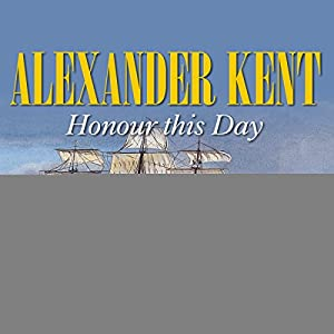 Honour this Day Audiobook