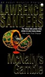 McNally's Gamble (Archy McNally) (0340695307) by LAWRENCE SANDERS