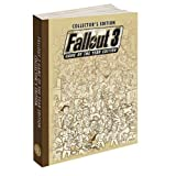 Fallout 3 Game of the Year Collector's Edition: Prima Official Game Guideby David Hodgson