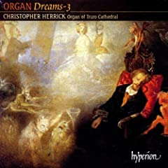 Organ Dreams Vol.3