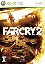 FarCry 2 Japan Import