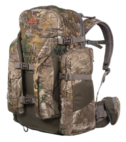 A Hunting Backpack