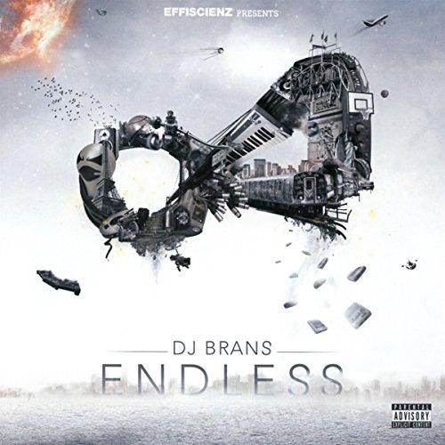 DJ Brans-Endless-CD-FLAC-2016-FrB Download