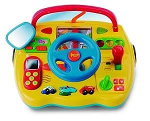 Small World Toys Preschool - Dashboard Adventures